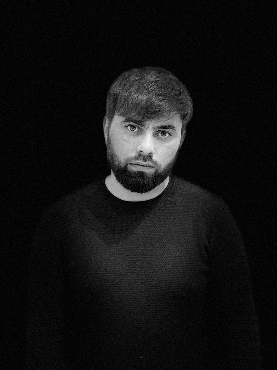 Александр Выдрин